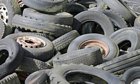 romutuspalkkio autoilu autonrenkaat romutus kierrätys