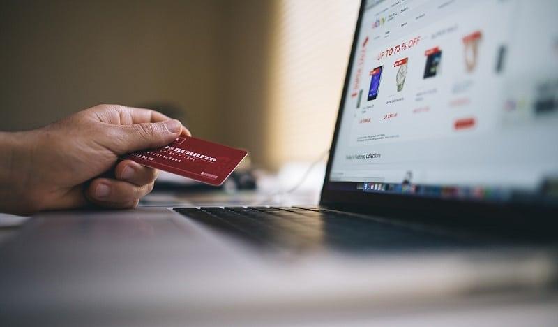 verkkokauppa kuluttaminen kulutusrakenne kuluttaja talous