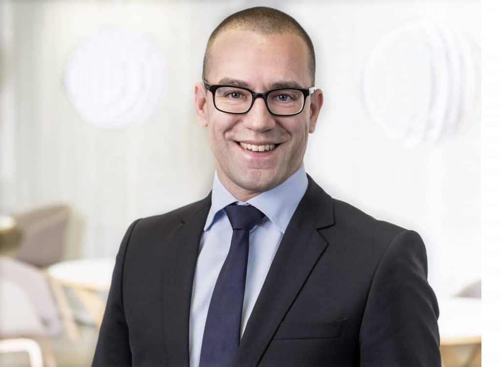 Patrik Moring, OP Varallisuudenhoito, strategi osakemarkkinat
