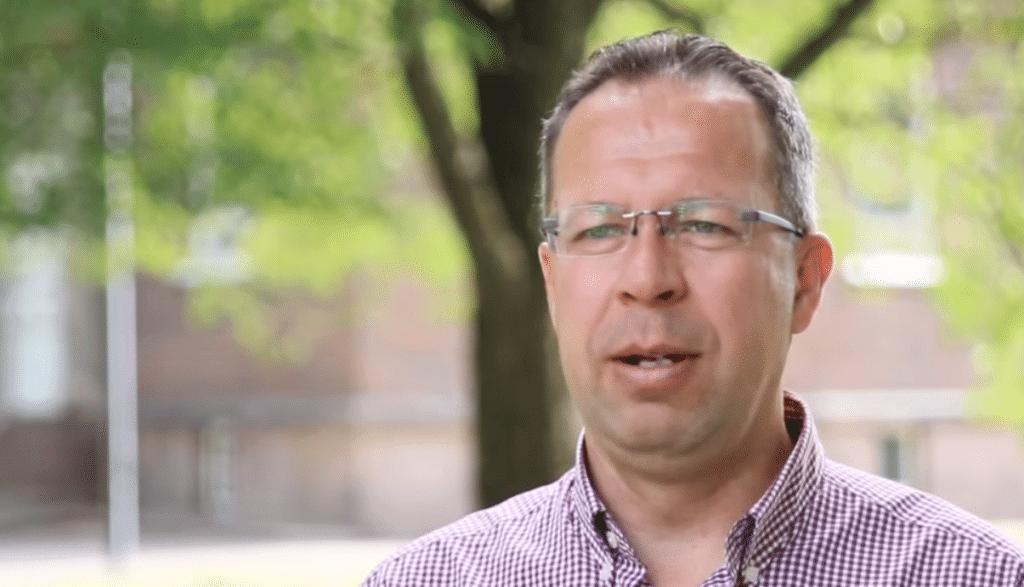 Lippo Suominen päästrategi FIM