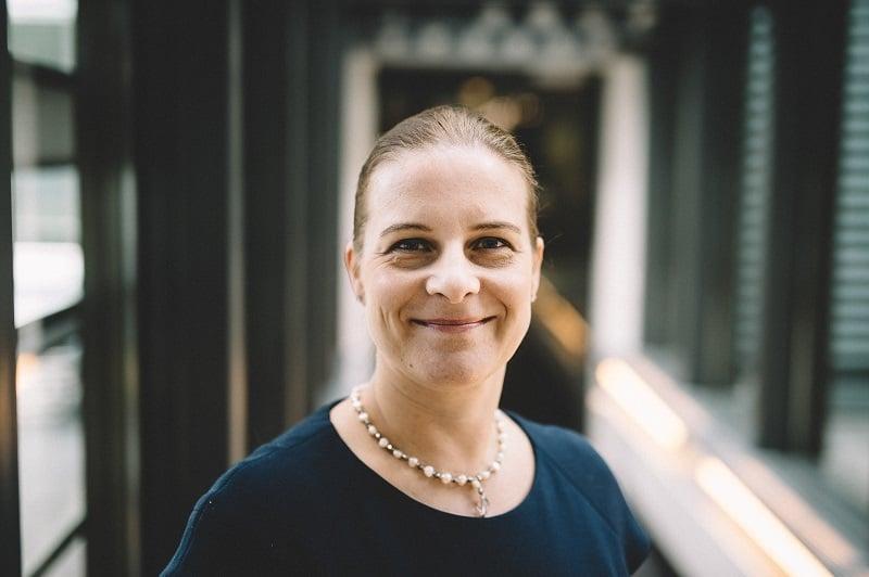 Tanja Wennonen-Kärnä Evli seniorisalkunhoitaja