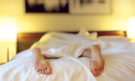 Kärsitkö univajeesta?