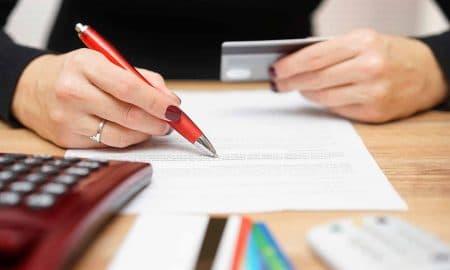 Luottokorttihakemus - muista nämä 4 kohtaa