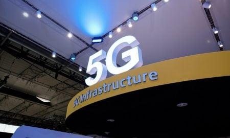 5G teknologia matkapuhelinverkko talous