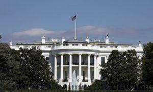 Valkoinen talo USA White House presidentti Yhdysvallat