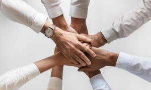 5 merkkiä, että yritys välittää työntekijöistään