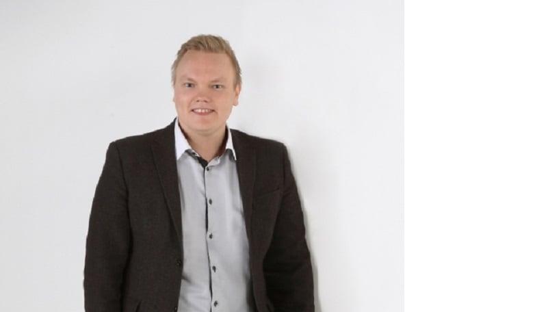Antti Kurvinen kansanedustaja