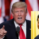 Donald Trump kauppasota presidentti