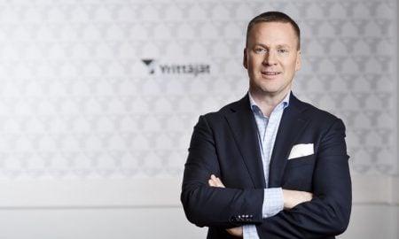 Mika Kuismanen pääekonomisti Suomen Yrittäjät