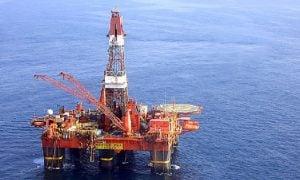 Seadrill osake öljynporauslautat operaattori