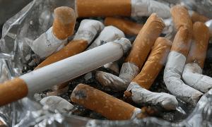 Tupakka tupakkavero savukkeet talous
