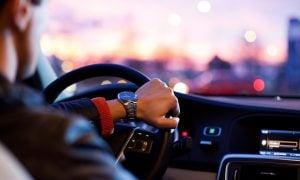 autoilu kuski riskikuski ylinopeus auto
