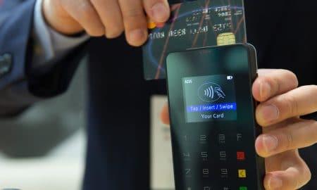 Saako maksukortit meidät kuluttamaan enemmän?