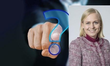 kysymys Elina Lepomäki verotus talous
