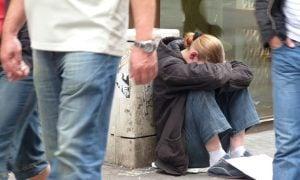 tappio pettymys köyhyys menetys tuska keskiluokka talous