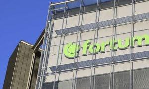 Fortum energiayhtiö sähkö pörssiyhtiö pörssi sijoittaminen