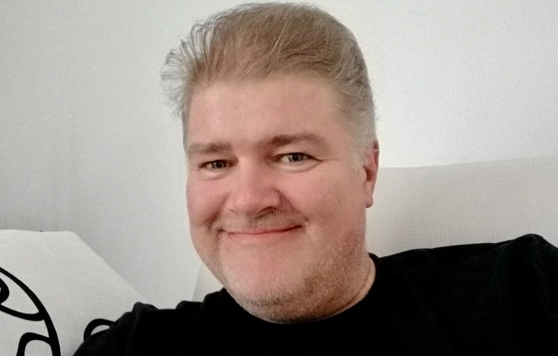 Sijoittaja Kimmo Matikainen