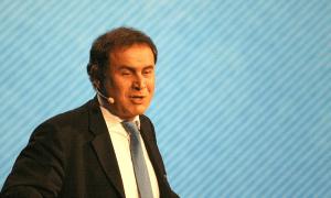Nouriel Roubini ekonomisti taloustieteilijä talous