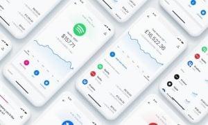 Revolut kännykkäpankki pankkisovellus