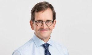 Vesa Vihriälä ekonomisti toimitusjohtaja Etla talous