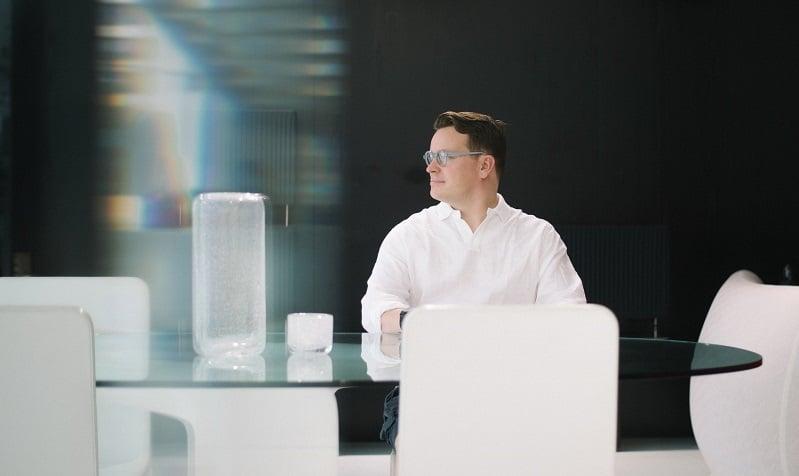 Ville Tolvanen Digitalist Group digitalisti