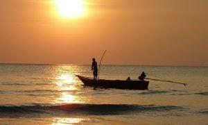 kalastaja kalastus meri vene sijoittaminen talous