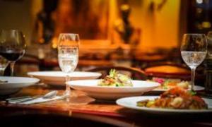 ravintola ruoka ruokapöytä talous