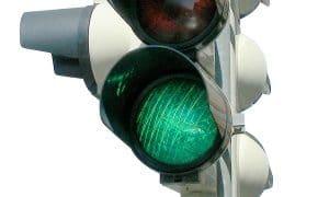 vihreä valo liikennevalot ostosuositus osakesuositus tuloskasvu sijoittaminen