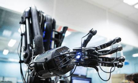 Tutkimus: Robotiikka yleistymässä työpaikoilla