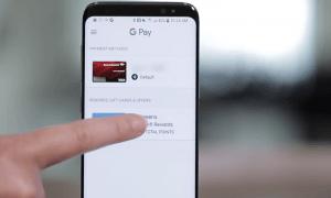 Google Pay mobiilimaksaminen talous maksaminen