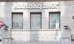 Helsingin pörssi OMXH Nasdaq OMX sijoittaminen osakkeet