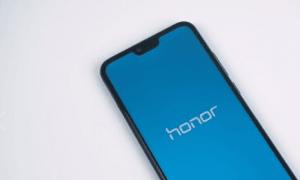 Honor 10 matkapuhelin