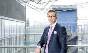 Jouko Pölönen Ilmarinen toimitusjohtaja