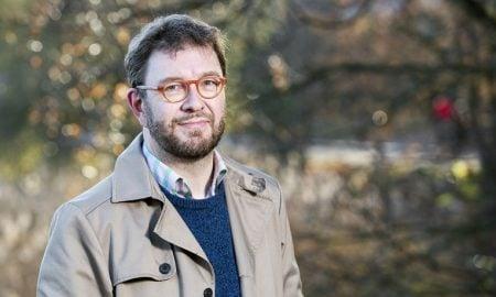 Timo Harakka SDP eduskuntaryhmä valtiovarainvastaava