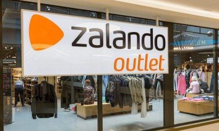 Zalando verkkokauppa digitalisaatio talous kauppa
