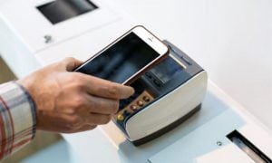 mobiilimaksaminen kännykkämaksaminen maksaminen