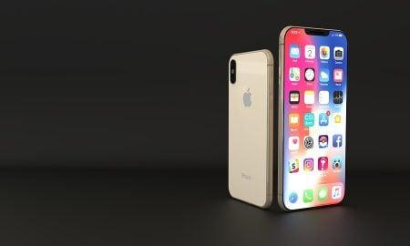 Apple iPhone Xs kännykkä matkapuhelin