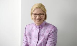 Marjo Matikainen Kallstrom Tekniikan akateemiset TEK talous