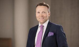 Timo Ritakallio pääjohtaja OP