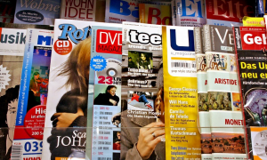 aikakauslehdet lehdet journalismi lehtitilaus