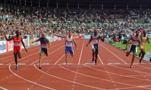 juoksukisa voittaja juoksu kilpailu sijoittaminen talous