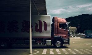 kuorma-auto kuljetukset kuljetustuki liikenne