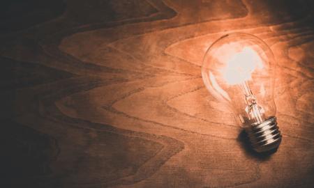 luovuus hehkulamppu lamppu idea oivallus