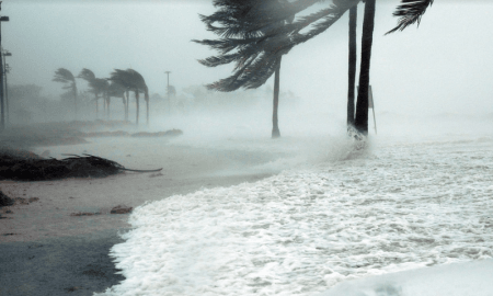 myrsky Key West tuuli vastatuuli pessimismi
