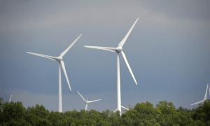 tuulivoima energia tuulienergia tuulivoimala talous
