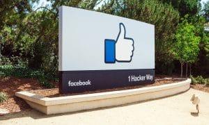 Facebook osakesijoittaminen