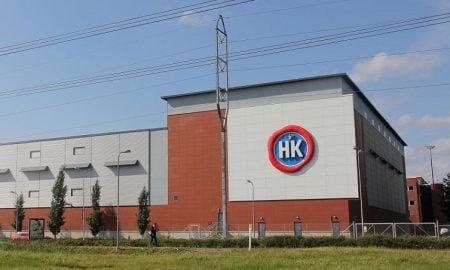 HKScan elintarvikeyhtiö siipikarja talous