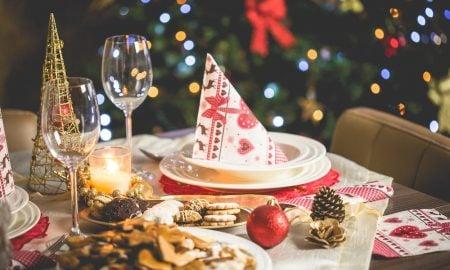 Miten suomalaiset kuluttaa jouluruokiin