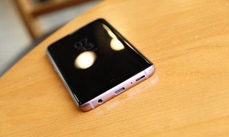 Samsung Galaxy S9 matkapuhelin älypuhelin talous