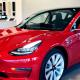 Tesla Model 3 sähköauto täyssähköauto